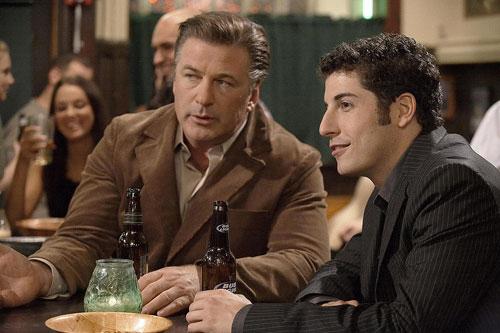 Baldwin y Biggs, dos grandes actores sin lugar a dudas