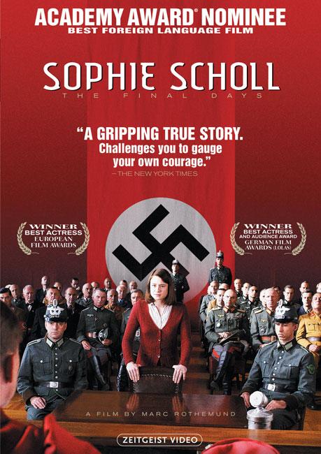 SophieScholl.DVD