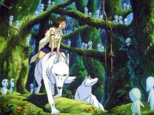 la princesa mononoke_2
