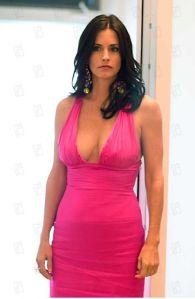 Courtney Cox Arquette. El mejor cameo posible